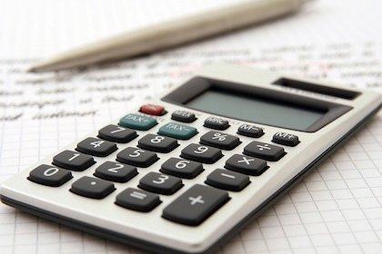 Calculadora de préstamos