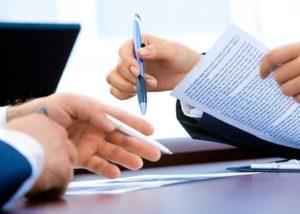 Documentos de los préstamos personales